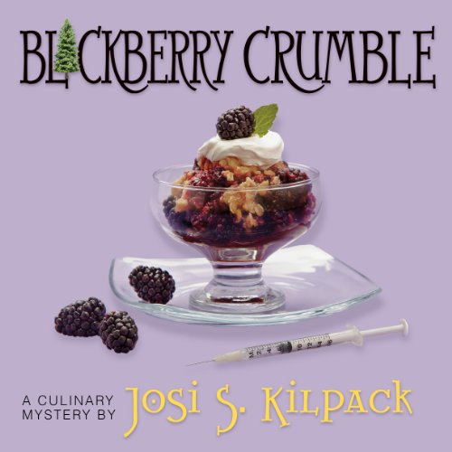 Blackberry Crumble cover art
