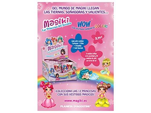 MAGIKI - Magikis 4860. Princesas. Modelo Aleatorio
