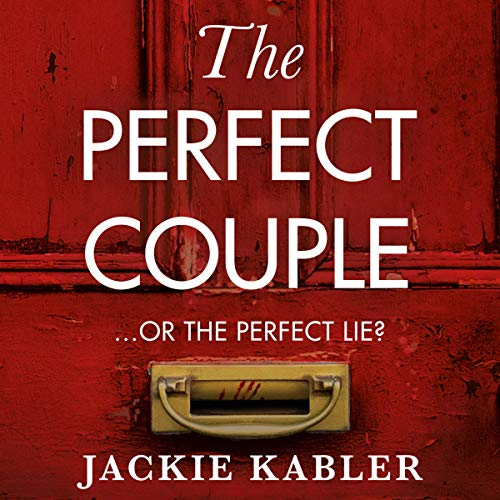 The Perfect Couple cover art