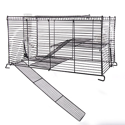 Ware Manufacturing Chew Proof Pet Cage