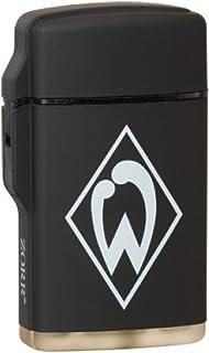 Unbekannt Werder Bremen SVW Rubber Feuerzeug Raute