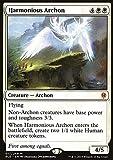 Magic: The Gathering - Harmonious Archon -...