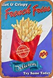 None Branded Hot & Crispy French Fries Delicious Try Some