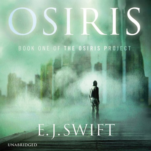 Osiris cover art