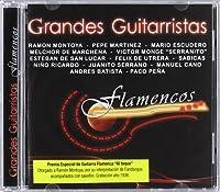Grandes Guitarristas Flamencos