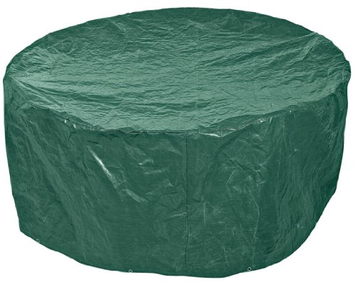 Draper 1900 mm x 800 mm Circular Patio Set Cover