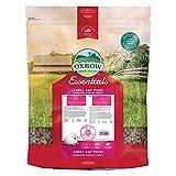 Oxbow Essentials Adult Rat Food - All Natural Adult Rat Food - 20 lb.