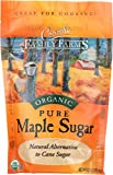 Coombs Family Farms Organic Pure Maple Sugar, 6-Ounce, Original Version