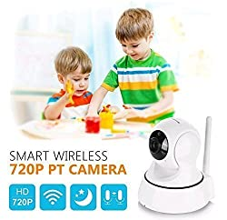 which is the best sannce ip camera in the world