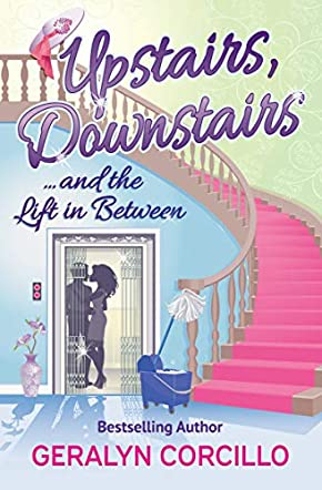 Upstairs, Downstairs ... and the Lift in Between