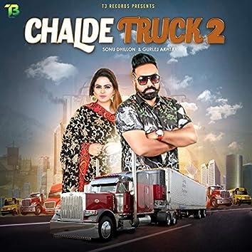 Chalde Truck 2 (feat. Gurlej Akhtar)