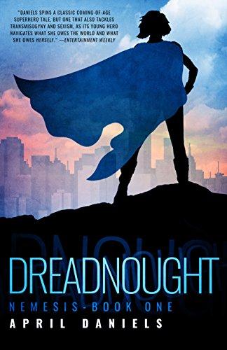 Dreadnought: Nemesis - Book One (Nemesis, 1, Band 1)