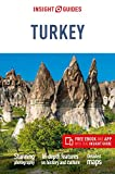 Insight Guides Turkey (Travel Guide with Free eBook) (Insight Explore Guides)