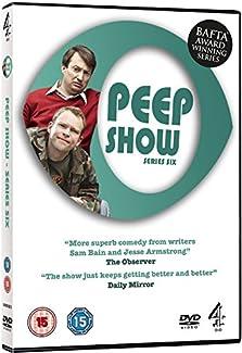 Peep Show - Series Six