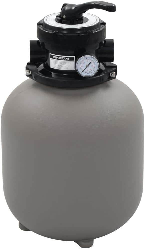 YCDTMY Pool Sand Filter with Valve Max 51% OFF 1.4