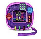 LeapFrog Rockit Twist Kids Educational Toy|Travel Games for Kids with 12 Games to