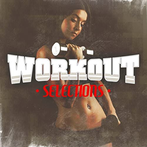Work Out Music, House Workout & Spinning Workout