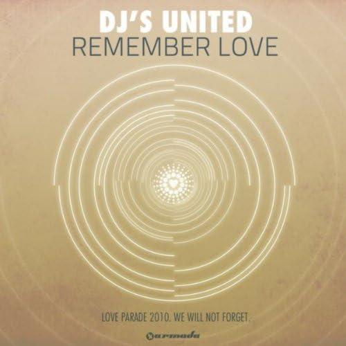 DJ's United