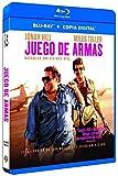 Juego De Armas Blu-Ray [Blu-ray]