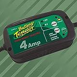 Battery charger power tender? selectable 6v /...