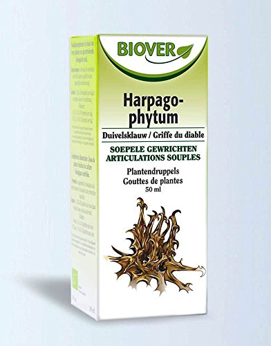 Harpagophytum Procumbens (Harpago) Tm 50 ml de Biover