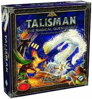 talisman 4th edition city expansion