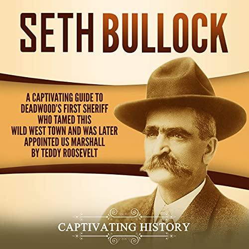 Seth Bullock cover art