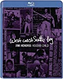 West Coast Seattle Boy: Jimi Hendrix: Voodoo Child [Blu-ray]