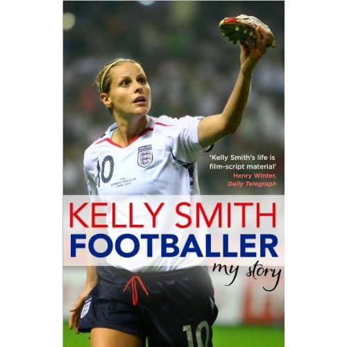 Footballer: My Story (English Edition)