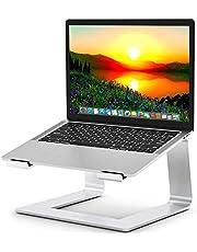 MOEVERT ergonomiskt laptopstativ