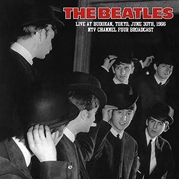 Vinyl Live At Budokan, Tokyo, June 30th, 1966: NTV Chann Book