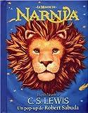 Le monde de Narnia en pop-up