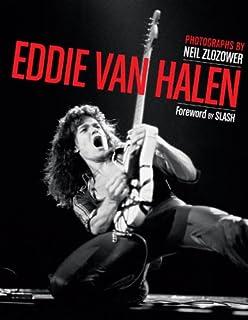 Eddie Van Halen (English Edition)