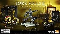 Dark Souls III: Collectors Edition (輸入版:北米) - PS4
