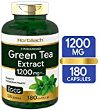 Green Tea Capsules - Best Reviews Guide
