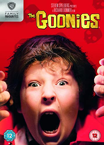 The Goonies [UK Import]