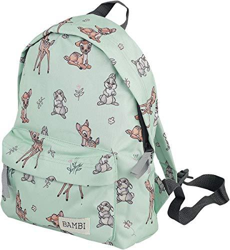 Disney Fashion Bambi Kinderrucksack - Bambi und Klopfer