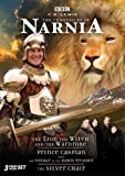 Chronicles of Narnia - Box Set (DVD, 2008, 3-Disc Set)