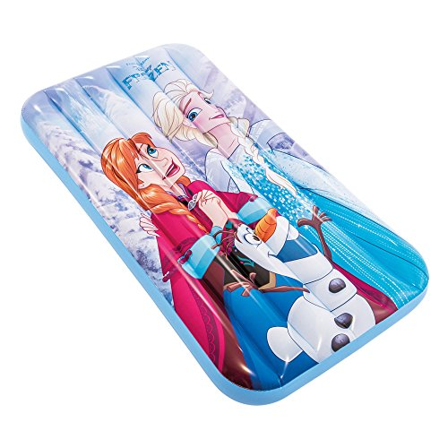 Intex – beddengoed Kids Frozen, 88 x 157 x 18 cm (48776)