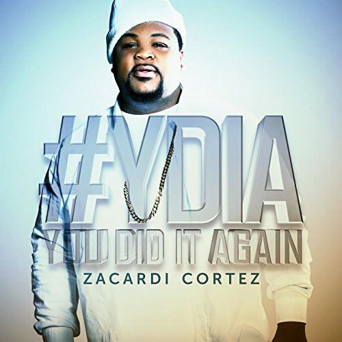 Zacardi Cortez