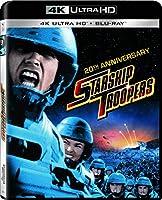 Starship Troopers: 20th Anniversary [Blu-ray]