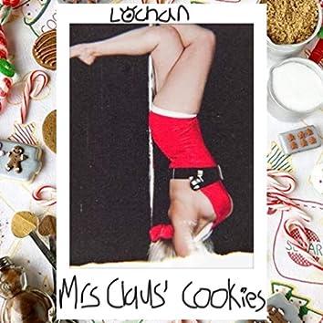 Mrs Claus' Cookies
