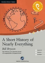 A Short History of Nearly Everything, 1 Audio-CD + 1 CD-ROM + Textbuch