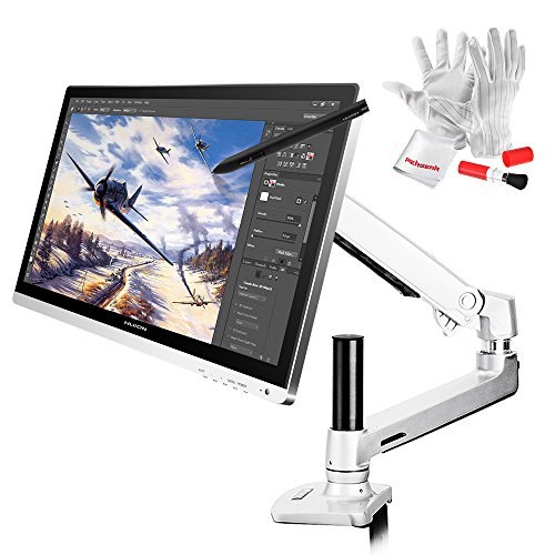 HUION GT-220 Pen Monitor 54,6 cm écran Tablette...