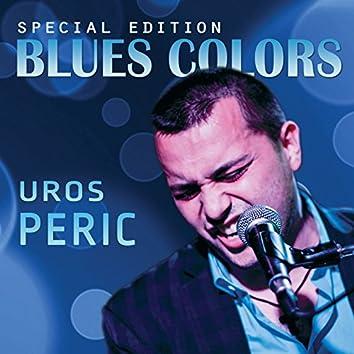 Blues Colors