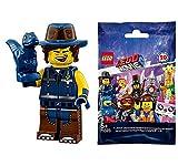 レゴ (LEGO) ムービー2 ミニフィギュア シリーズ ベストフレンド・レックス(ウェスタンフレンド・レックス)【71023-14】