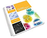 Student Lab Notebook: 50 Carbonless Duplicate Sets
