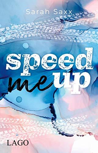 Speed Me Up (Supercross Love 1)