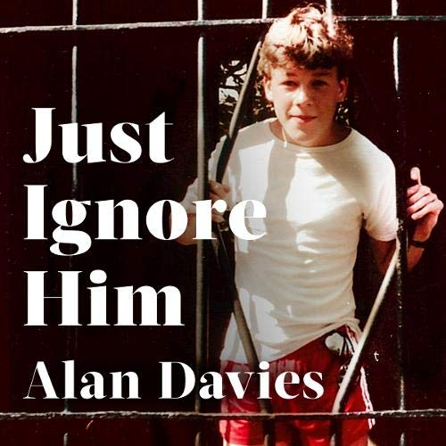 Just Ignore Him cover art