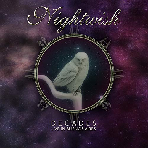 Nightwish: Decades Live in Buenos Aires